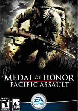 Descargar Medal Of Honor Pacific Assault [MULTI5] por Torrent